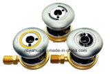 Adaptateur/sonde/vite connecteur médicaux normaux de gaz de JIS