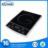 Placa cerâmica de alta potência com fogão de indução de Eletrodomésticos