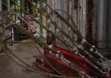 Moulage en acier galvanisé de haute qualité Wire Rope Clip DIN741