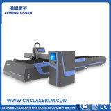Tagliatrice del laser dello strato e del tubo Lm3015am3 con la Tabella della spola