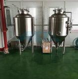 Usado Micro Brewery fermentador de aço inoxidável para venda (ACE-FJG-C7)