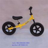 Gerades Träger-Luft-Gummireifen-Kind-Ausgleich-Fahrrad scherzt Ausgleich-Fahrrad