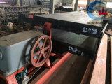 Bester Qualitätschromeisenerz-Schüttel-Apparattisch, Chromeisenerz-Ablagerungs-Bergwerksausrüstung, Aufbereiten der Chromeisenerz-Erze