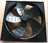 Ventiladores axiales (630 mm) con motor de rotor externo con CCC Certificado / Ce