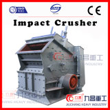 Triturador quebrado de mineração para o triturador de impato de China com baixo custo