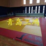 Stuoia durevole di Bjj Jiujist delle stuoie di judo di Ijf MMA