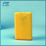 20ml vaso de perfume de cartão de embalagem de cosméticos