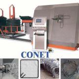 Гибочная машина CNC Conet круглая и деформированная штанги с излишек обслуживанием морей от Китая