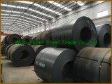 Placa de aço laminada a alta temperatura de carbono do fornecedor de China