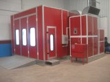 Sale Auto Spray Booth를 위한 Bzb-8400 Car Baking Booth