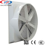 La fibre de verre de ventilation Ventilation industrielle de PRF