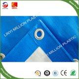 PE Tecidos de malha ou oleado azul, PE Oleados Roll China PE oleados em rolos