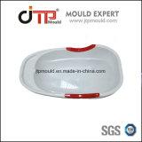 高品質の別のデザインプラスチック赤ん坊の浴槽の注入型