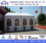 Anti UV Waterproof Aluminum Frame Vent Marquee Tent Party