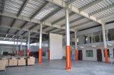 مصنع [ديركت بريس] زجاجيّة فولاذ [ألميره] مبرد وثيقة خزانة معدن [فيلينغ ستورج] عرض خزانة [سمي]