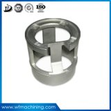 La gravità di alluminio del ghisa dell'OEM la pressofusione con il processo fuso