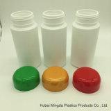 Пользовательские цвета HDPE 300cc пластиковый контейнер для хранения 300 мл PE расширительного бачка с уплотнением