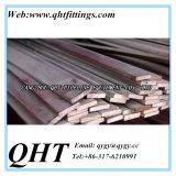 La mejor venta de acero al carbono Q235B plana de varillas de hierro