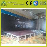 Aluminiumlegierung-Ereignis-Leistungs-Beleuchtung-Binder-Stadiums-Gerät