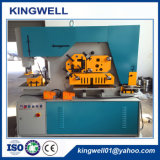 Q35y Ironworker、Combined ShearingおよびPunching Machine (Q35Y-20)