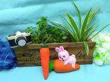 Mignon ensembles Squishies Fruits Mousse de PU ralentir la hausse des jouets Squishy