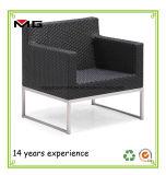 أريكة خارجيّ يثبت بدون وسادات/عقل كرسي تثبيت