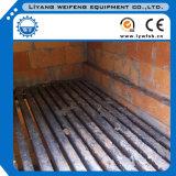 Secador de cilindro giratório da alta qualidade para aparas da serragem das microplaquetas de madeira