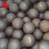 шарик кованой стали поставщика 130mm Shandong для станов шарика