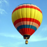Neue Produkte, Heißluft-Ballon-aufblasbarer Ballon-Helium-Ballon