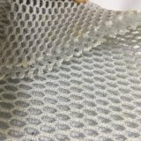 tessuto del distanziatore 3D per la sede del coperchio di Motobike
