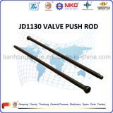 Asta di spinta della valvola Jd1130 per le parti del motore diesel