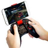 Sensible nuevo modelo de controlador de juegos inalámbricos