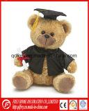 Tecla de pelúcia Ursinho de Graduação