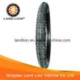 높은 고무는 48% 고무 기관자전차 타이어 100/90-17, 3.00-18를 포함한다