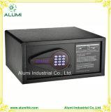 호텔 안전한 상자 발광 다이오드 표시 자동적인 디지털 룸 안전