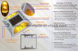 Clignote en aluminium réfléchissant LED Témoin de goujon de la route solaire