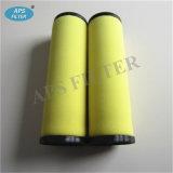 Замена картриджа масляного фильтра топлива Aps EA70h