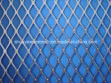 Maglia del metallo ampliata alluminio resistente