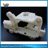 Die Teile bearbeiten schnellen Drucker des Prototyp-3D maschinell