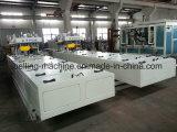 Em linha completamente máquina automática de Belling para o soquete da tubulação do PVC (YS160)
