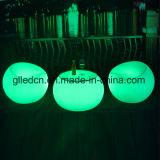 홈 다방을%s 현대 LED Rount 탁자