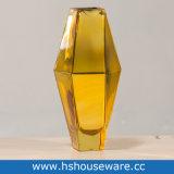 De gouden Vaas van het Glas van de Meetkunde