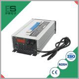 RoHS 48v cargador de batería eléctrica de patrulla