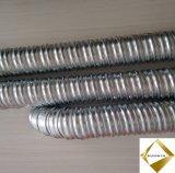 Corrosive-Proof conducto corrugado para PC Strand