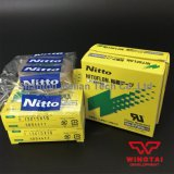 Plakband Nitoflon 973UL-s van het Silicone van Denko van Nitto de Teflon