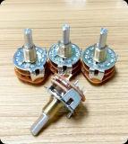 Outil de mesures de puissance 25mm 3P4T/2P6T Commutateur rotatif