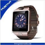 中国の供給別のカラーSamsungの人そして女性のための熱い販売OEMのスマートな腕時計