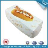 El papel de color personalizado caja de embalaje de alimentos (GJ-box139)