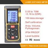 laser-Abstands-Messinstrument 70m Laser-Diastimeter Hand
