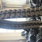 耐久の品質のYanmar B19のためのゴム製トラック260X96X41y